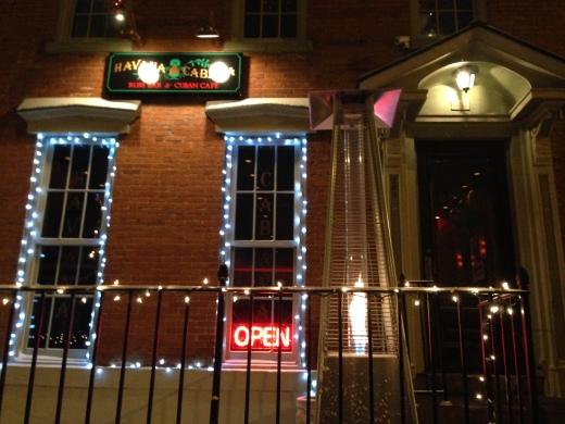 Havana Cabana - Rum Bar & Cuban Cafe 289 Alexander St, Rochester, NY 14607